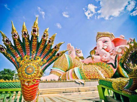 Phra Phikhanet Nakhon Nayok
